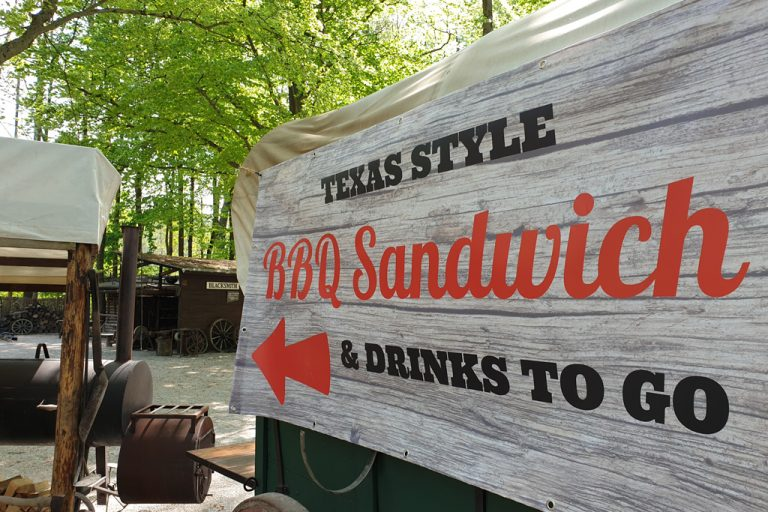 """Texas Style BBQ and Drinks """"TO GO"""""""