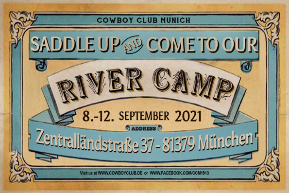 Read more about the article River-Camp 2021