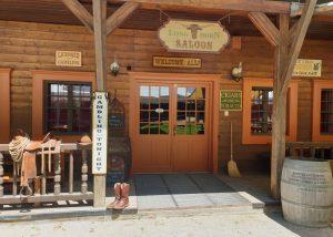 Longhorn-Saloon